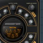 FL Studio の BassDrum を素人がいたずらしてみた