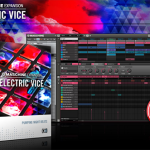 MASCHINE Electric Vice を追加してみる