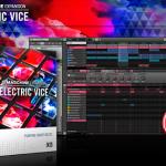 MASCHINE Electric Vice を追加してみる