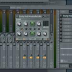 FL Studio サイドチェインでワウワウ言わせる(1)