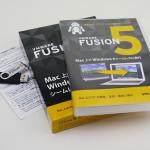 VMware Fusion5 購入