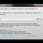 iPhone4 を今更脱獄してみる(続き)ー 大失敗でした。