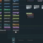 FL Studio The Project Picker かっこ良すぎる