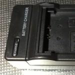 490円のソニー NP-FV50/FV70/FV100 NP-FH50/FH70/FH100 互換充電器