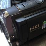 激安SONY HDR-CX630Vトドク