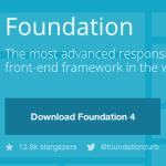 Foundation4 でCustom CSS が使えないトラブル