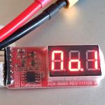 Lipo Battery(リポバッテリー)の使用上の注意を簡単にまとめてメモ