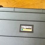 トラスコ中山(TRUSCO)プロテクターツールケースXLは機内持ち込みサイズ