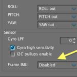 DYS BaseCam SimpleBGC 32-bit Brushless Gimbal Controller 起動!