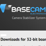 初めての Simple BGC GUI 32bit バージョンのお勉強