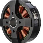 3 Axis Brushless GImbal YAW軸モーターのサイズ調査と選定