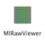 マジックランタンRAW撮影テスト(色がぁ編)MlRawViewer