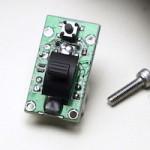 Pilotfly H1+ の電源スイッチボード交換