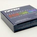 Tiffen ティッフェン VARIABLE ND FILTER をテスト