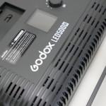 やっと来た Godox Professionl Video Light White Bulbs (5600K)  LED500W