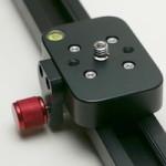 激安中華な Kernel 120cm カメラスライダーを買ってみた