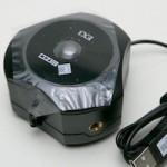 EIZO ColorEdge CS240-CNX3をMacBook Pro 15の外部ディスプレーにしてマスモニ風