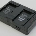 やっと来た DOF F2-BP V Mount Battery Adapter Plate