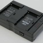 やっと来た DOF F2-BP V Mount Battery Adapter Plate