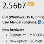 SimpleBGC GUI 2.56b7 のPID自動設定をPILOTFLY H1+で試す!