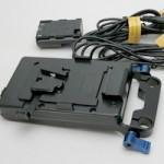 寒いから TARION® Vマウントバッテリー用 電源プレートを確認