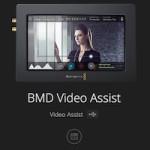 BMD VIDEO ASSISTの設定と Utilityでファームアップしてみた