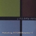 GH4のV-LogとNatural-Logを試す – 10bit:8bit, ISO200-6400, Sharpness