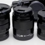 α6300に単焦点レンズを揃えたい場合は24mm ? 50mm?