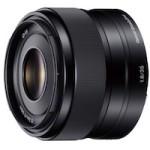 【雑談】SONY α6300用単焦点レンズ選び