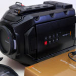 Blackmagic URSA Mini の変なところ
