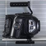 Smallrig for Blackmagic URSA mini 4.6K【動画付き】