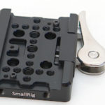 【開封】SmallRig Drop-In Baseplate (Manfrotto 501PL QR Plate Compatible) 2006