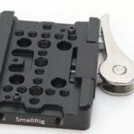 【開封】SmallRig Drop-In Baseplate (Manfrotto 501PL QR Plate Compatible) 2006